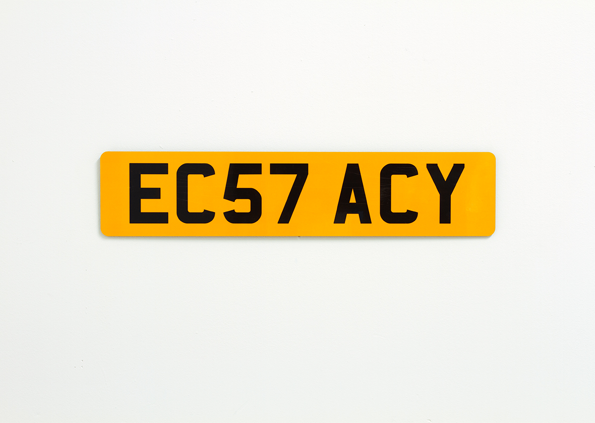 David Blackmore: EC57 ACY from REG, 2013
